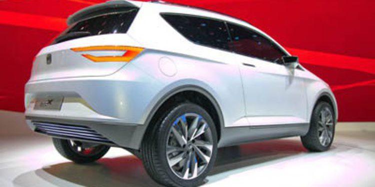El primer SUV de Seat no llegará hasta 2016