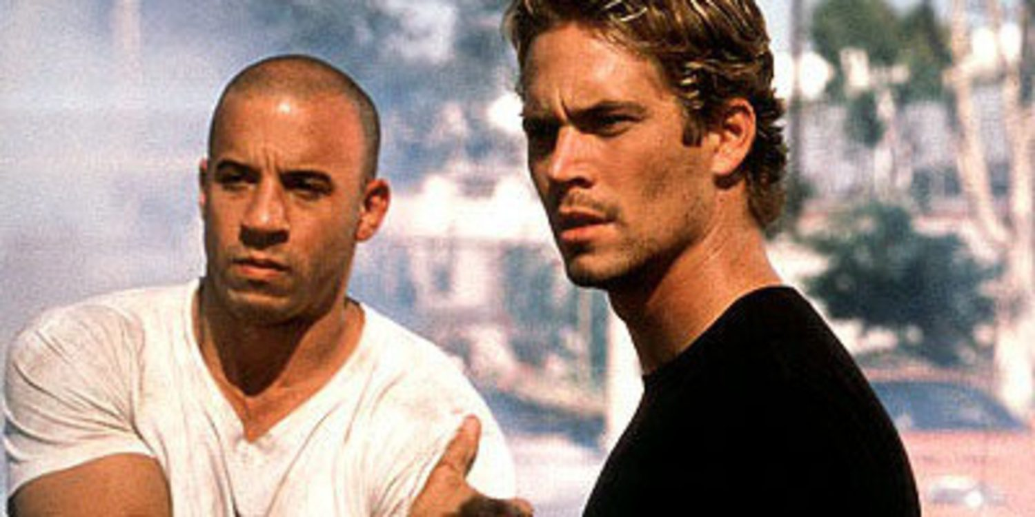 Cody Walker podría sustituir a Paul Walker en Fast&Furious