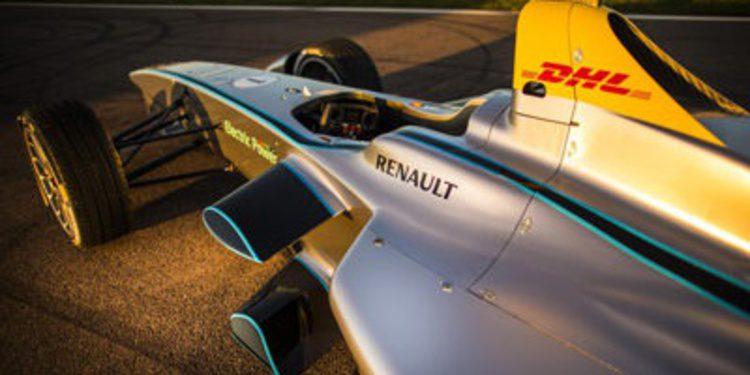 Red Bull dice no a la Formula E, de momento