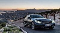 Nuevo Mercedes-Benz Clase-C 2014, todas las imágenes y vídeos