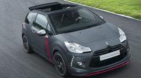 Citroen fabricará el DS3 Cabrio Racing