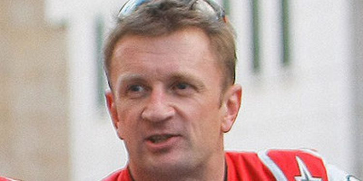 Allan McNish se retira