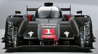 Audi presenta el nuevo R18 e-tron quattro para 2014