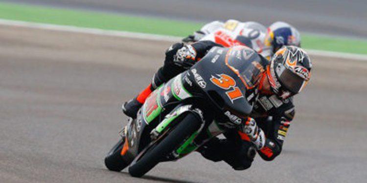 Moto3 reducirá costes según acuerda la GP Commission