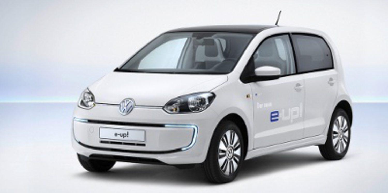 Simpático vídeo del Volkswagen e-Up