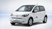 Simpático vídeo del Volkswagen e-Up