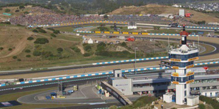 Jerez ya vende entradas para MotoGP y WSBK 2014