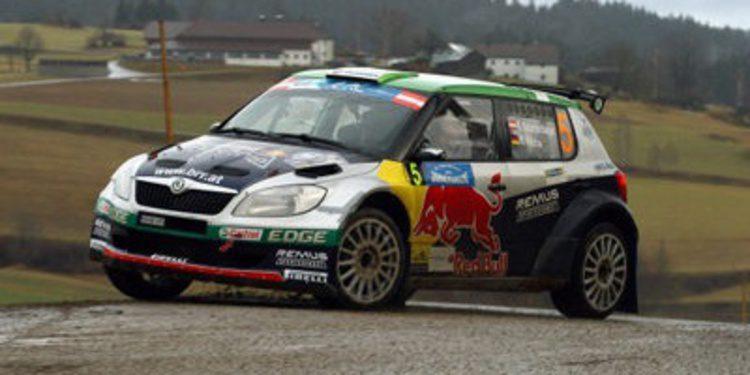 El Jänner Rally del ERC 2014 ya tiene inscritos con Kubica al frente