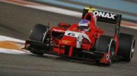 Rene Binder ficha por Arden para GP2