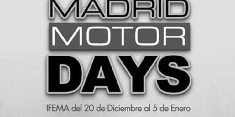 Madrid Motor Days abre sus puertas en IFEMA