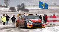 Lista de inscritos del Rally de Montecarlo del WRC 2014