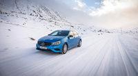 Mercedes-Benz Clase A nombrado Coche del año en internet 2013