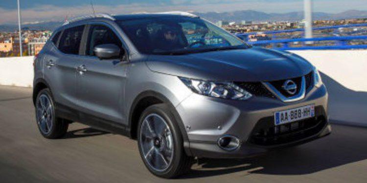 Nissan presenta el Qashqai en Madrid para todo el mundo
