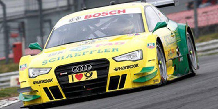 Mike Rockenfeller no competirá en Le Mans