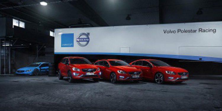 Versión Black R Edition para los Volvo S60, V60 y XC60