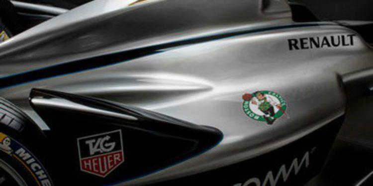 Inversión del dueño de los Celtics en la Formula E