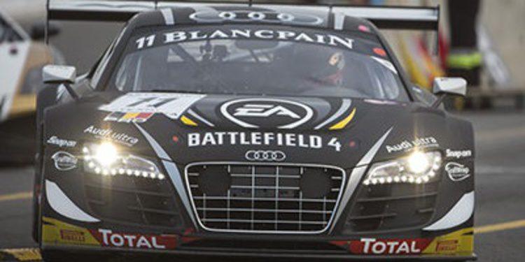 Vídeo: Los mejores momentos de las FIA GT Series 2013
