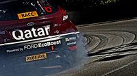 Y Qatar dijo adiós a M-Sport y al WRC... de momento