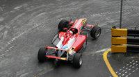 El Circuito da Guia de Macao futurible para la Formula E