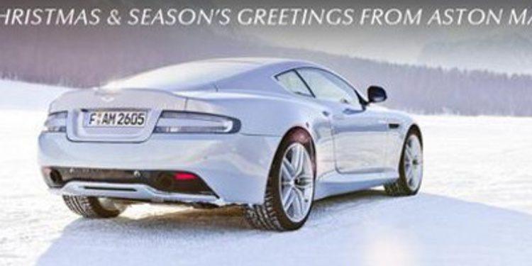 Las mejores postales y felicitaciones navideñas de las marcas (II)