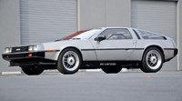 Regalos de navidad: DeLorean DMC-12 V8 con 570 CV