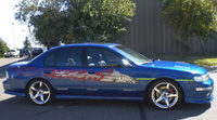 A la venta el Nissan Maxima de Vince en Fast&Furious