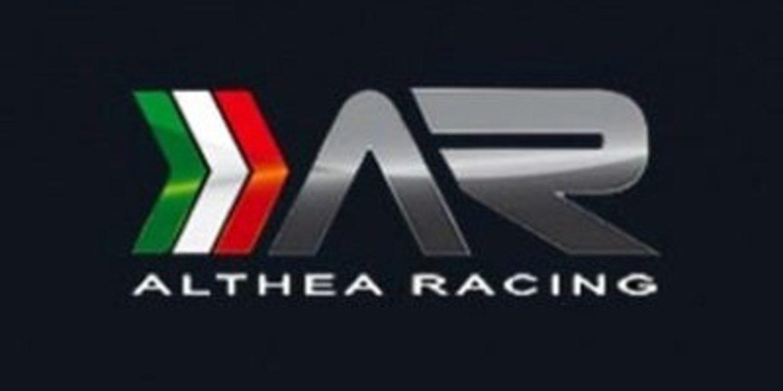 Althea Racing y Ducati juntos en la categoría EVO WSBK