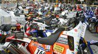 Los vehículos europeos ya están en Argentina listos para el Dakar 2014