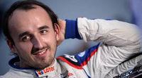 LOTOS frenó que Robert Kubica siguiera en Citroën