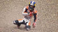 La temporada 2013 en MotoGP de Dani Pedrosa en imágenes