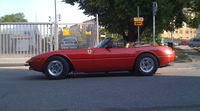 Regalos de navidad: Ferrari 365 GTB/4 Daytona