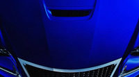 Confirmados motor y potencia del Lexus RC F