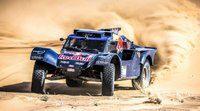 Estos son los españoles que irán en coches y camiones al Dakar 2014