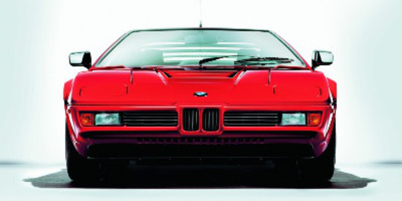 Regalos de Reyes: BMW M1