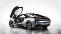 BMW anuncia el precio del deportivo i8