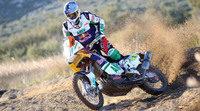 El Dakar 2014 calienta motores con su teaser oficial