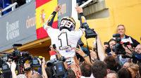 Marc Márquez y su exitoso 2013 en MotoGP