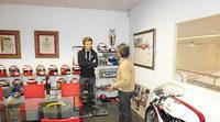 Arthur Pic en GP2 con Campos Racing