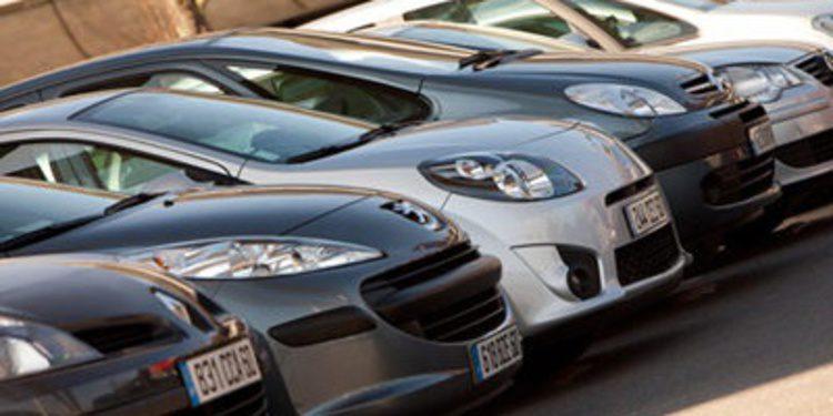 Más de 700.000 unidades vendidas en 2013 en España