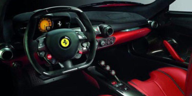 ¿Compramos el primer Ferrari LaFerrari de segunda mano?