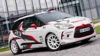 El Citroën DS3 R3T es el coche del JWRC hasta 2015