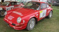 Porsche podría estar desarrollando un 911 crossover