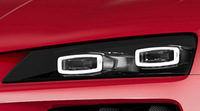 Luces láser para el Audi Sport Quattro