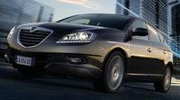 Lancia presenta su nuevo Delta 2014