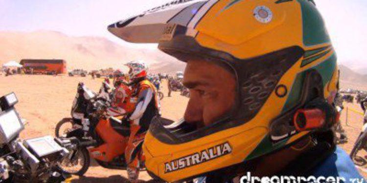 Dream Racer: una película sobre el Dakar