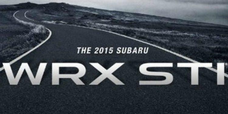 El nuevo Subaru Impreza STI está a la vuelta de la esquina