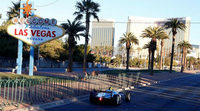 La Formula E completa un roadshow en Las Vegas