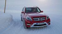 Mercedes podría lanzar un GLK coupé