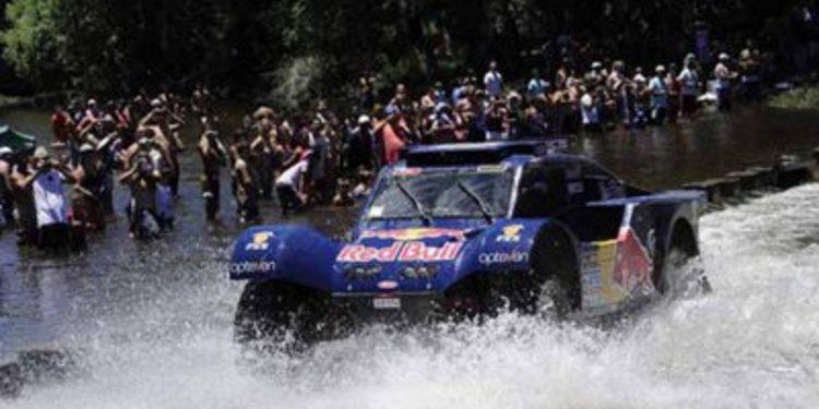 Dakar 2014: Clasificaciones tras la primera etapa