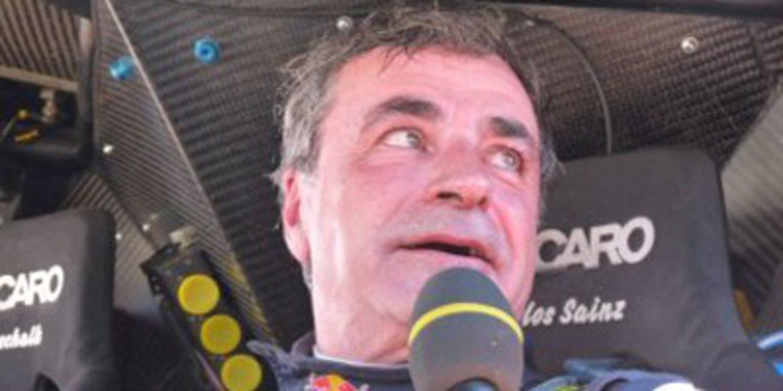 Dakar 2014: Primera etapa de los pilotos españoles